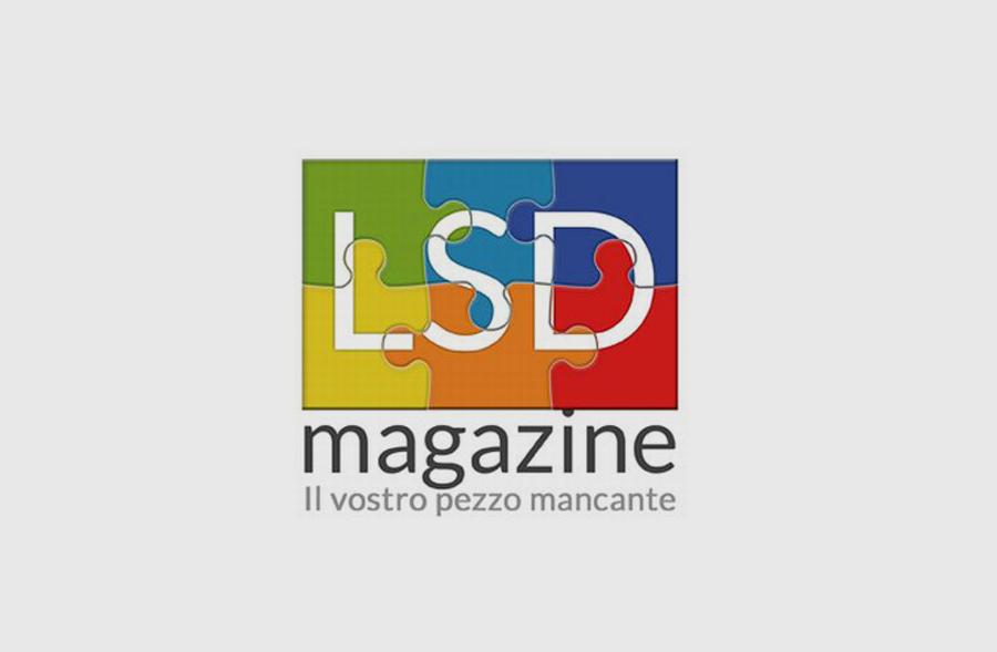 lsdmagazine.com del 13 /11/2012