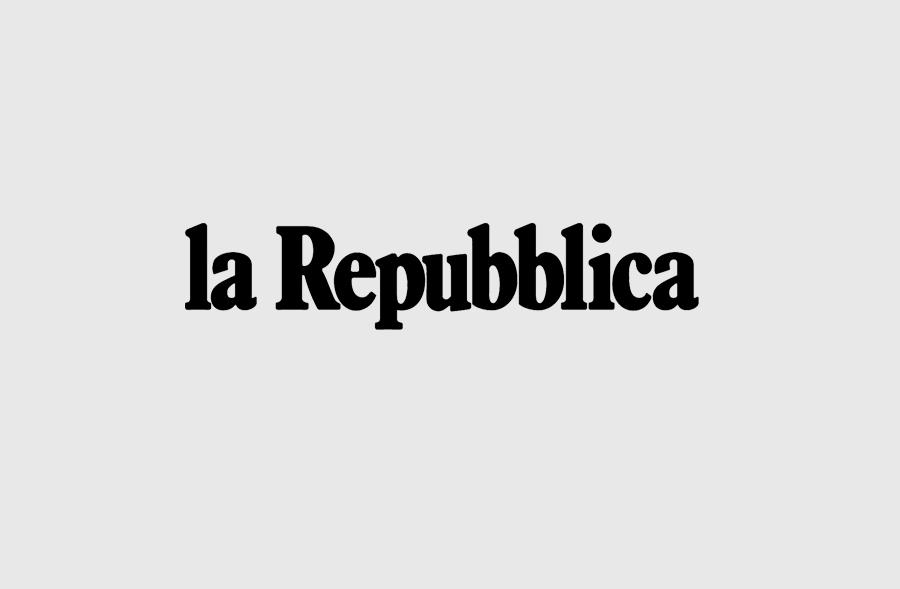 La Repubblica 8/4/2010